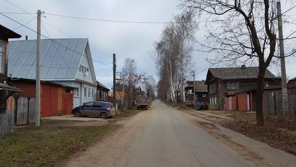 Процветание на фоне умиротворения. Провинциальная Россия