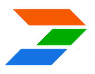 Человек онлайн - блог. Логотип